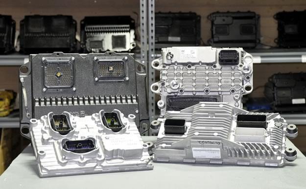J-Ball Electronics Reconditioned ECMs