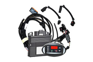 Diesel Diagnostic Software, ECM Tuning and Remapping Tools