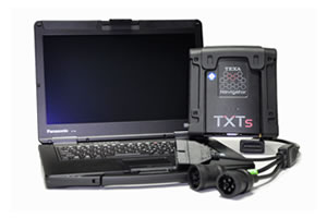 TEXA Diagnostic Software and Tools