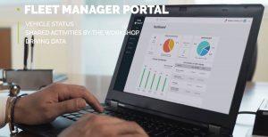 Fleet Manager Portal