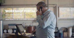 Repair Shop Portal
