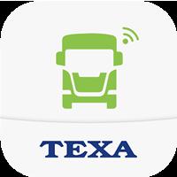 TEXA eTRUCK Driver's App