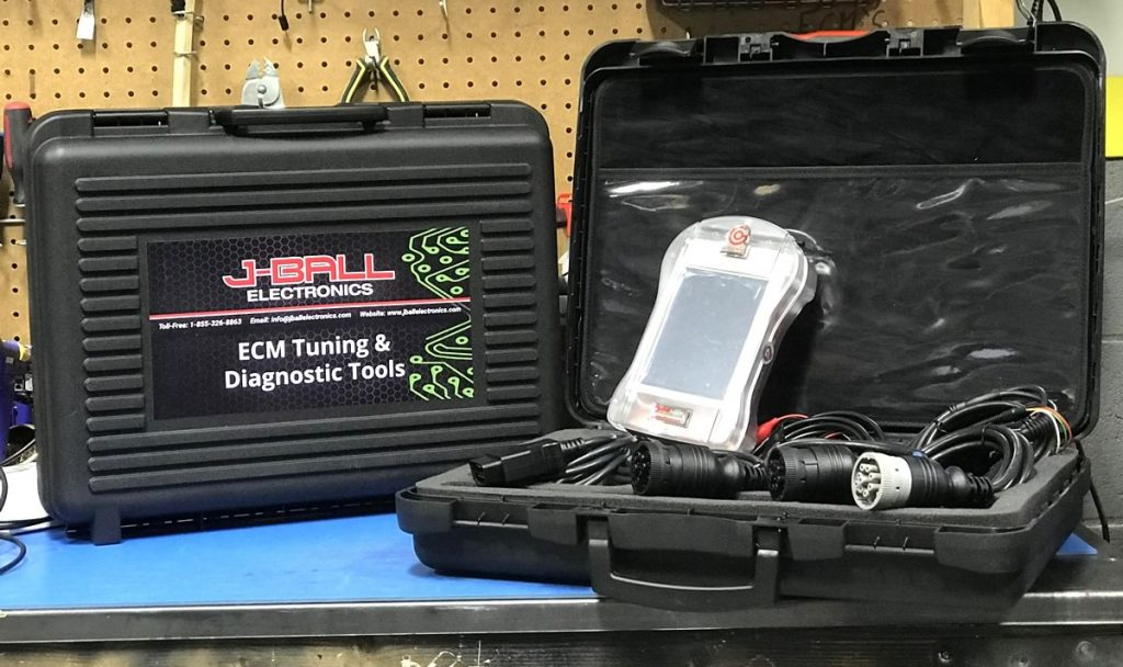 J-Ball Electronics Summer Tuning Special