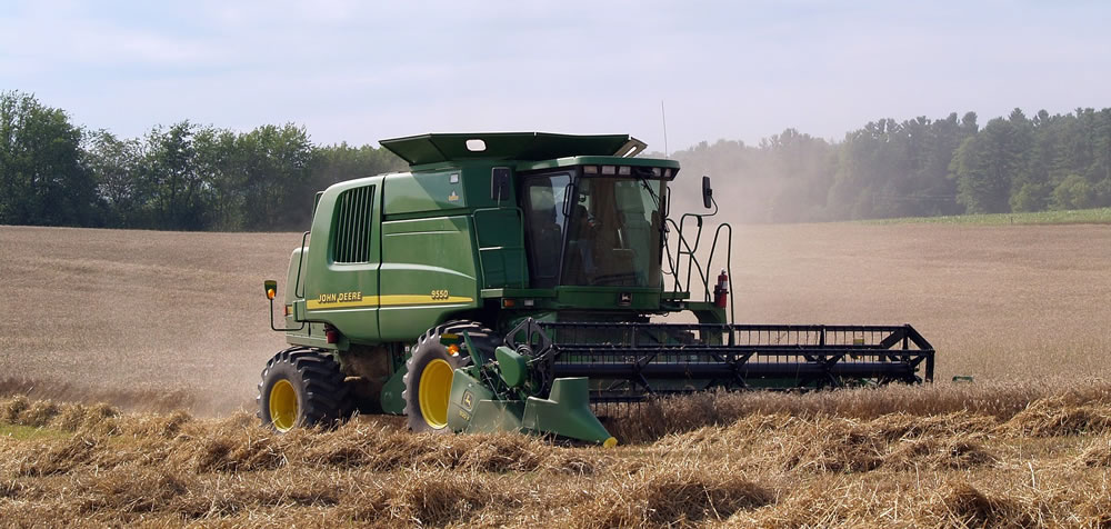 Harvest Time Diagnostic Tools