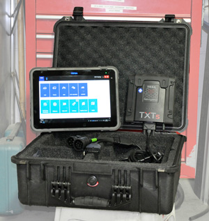 TEXA Diagnostic Kit Demo Units