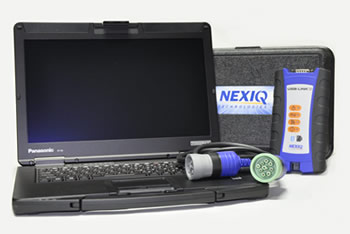 J-Ball Electronics Commercial Truck Diagnostic Kit