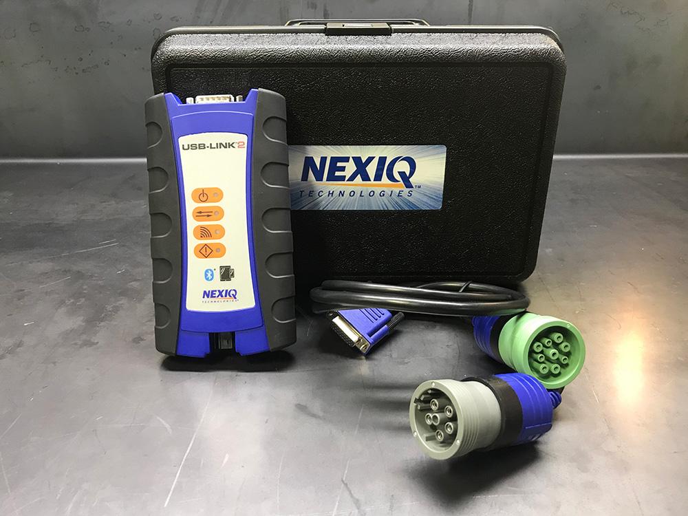 Nexiq USB-Link 2 Diagnostic Adapter