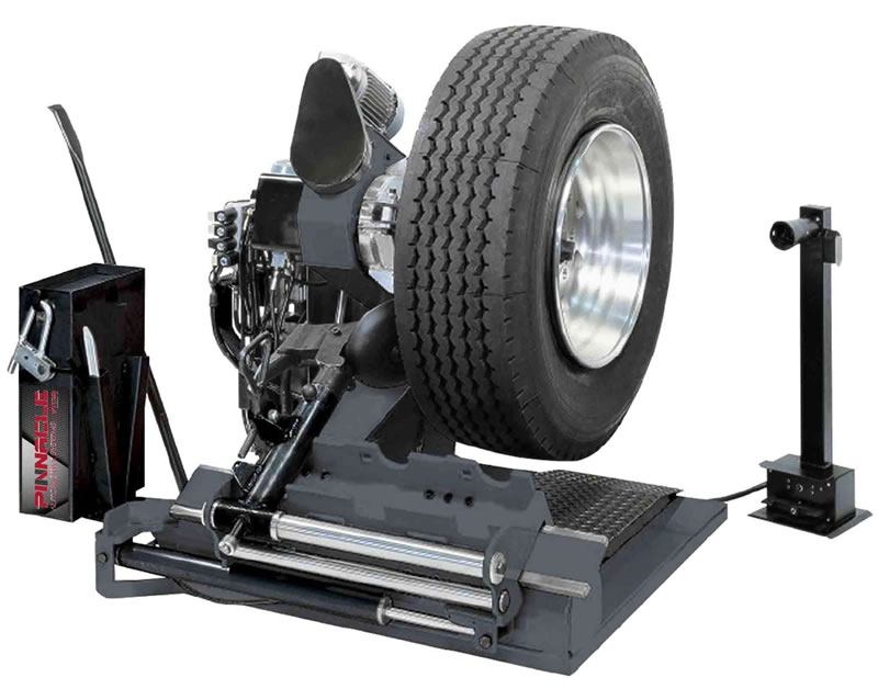PTC30 Commercial Truck Tire Changer Machine