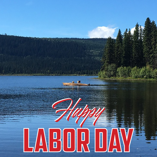 J-Ball Electronics will be closed Monday, September 2 for Labor Day.