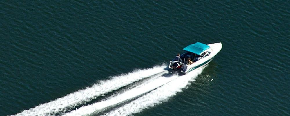 Marine ECM Tuning: Horsepower and Fuel Efficiency Options