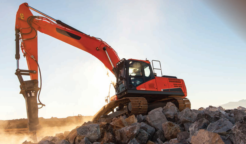 Cat C4.4 / Perkins 1204F Tier 4 Final DEF only engines power a large range of equipment from Caterpillar, Hyundai, Doosan, McCloskey and over 800 other models of Off-Highway equipment.